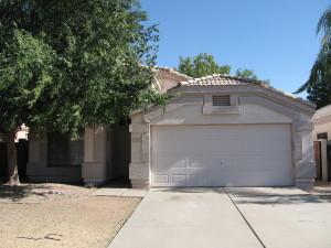 1727 E SARATOGA Street, Gilbert, AZ 85296