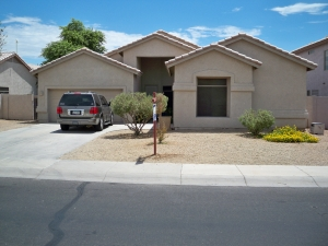 4079 E ASPEN Way, Gilbert, AZ 85234