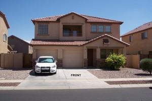 3541 E MEAD Drive, Gilbert, AZ 85298