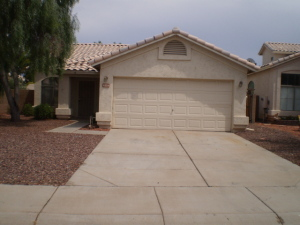 8224 W RUE DE LAMOUR, Peoria, AZ 85381