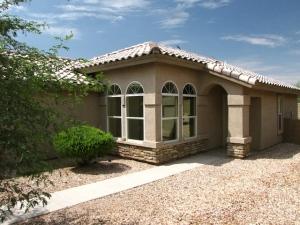 554 S 233RD Drive, Buckeye, AZ 85326