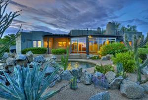 8017 E SANDS Drive, Scottsdale, AZ 85255