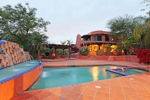 4651 N ALTA HACIENDA Drive, Phoenix, AZ 85018