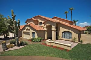 10772 E PALOMINO Road, Scottsdale, AZ 85258