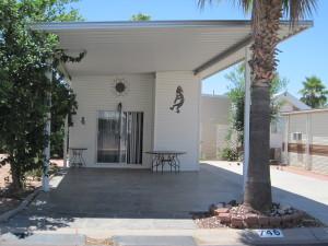 3710 S GOLDFIELD Road, 746, Apache Junction, AZ 85119