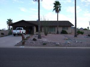 6147 E DESERT COVE Avenue, Scottsdale, AZ 85254