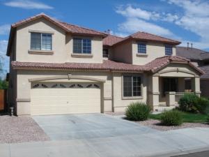 21443 N 78TH Lane, Peoria, AZ 85382