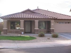 4534 W IAN Drive, Laveen, AZ 85339