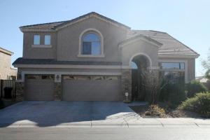 4045 E LAUREL Avenue, Gilbert, AZ 85234