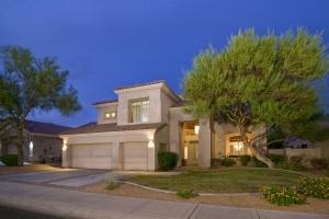21055 N 73RD Place, Scottsdale, AZ 85255