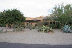 8459 E WHISPERING WIND Drive, Scottsdale, AZ 85255