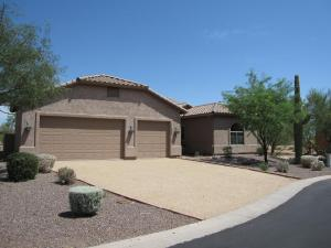 32805 N 55TH Place, Cave Creek, AZ 85331