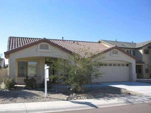 4729 W CALDWELL Street, Laveen, AZ 85339