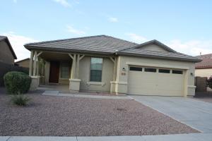2976 E MERLOT Street, Gilbert, AZ 85298