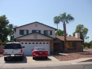 2318 S PLAYA Circle, Mesa, AZ 85202