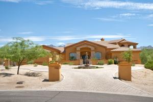9180 E VIA MONTOYA Drive, Scottsdale, AZ 85255