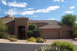 11819 E Juan Tabo Road, Scottsdale, AZ 85255