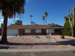 5502 E LARKSPUR Drive, Scottsdale, AZ 85254