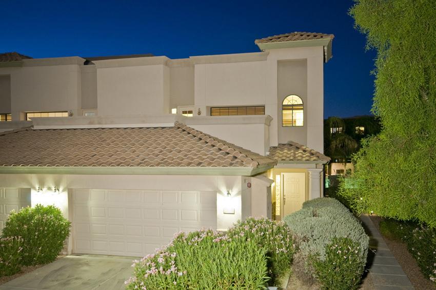 Photo of 7629 E INDIAN BEND Road, Scottsdale, AZ 85250