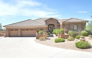 10735 E Ludlow Drive, Scottsdale, AZ 85255