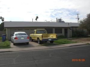 440 N FRASER Drive, Mesa, AZ 85203
