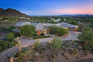 9701 E La Posada Circle, Scottsdale, AZ 85255