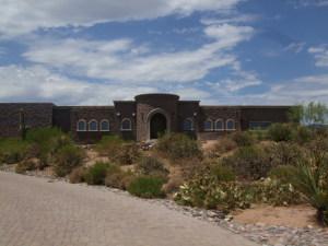 9412 E ROMPING Road, Carefree, AZ 85377
