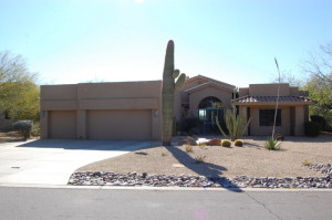 27665 N 72ND Way, Scottsdale, AZ 85266