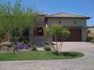 1908 N WOODRUFF, Mesa, AZ 85207