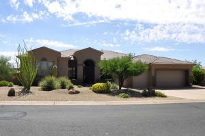 9615 E ROADRUNNER Drive, Scottsdale, AZ 85262