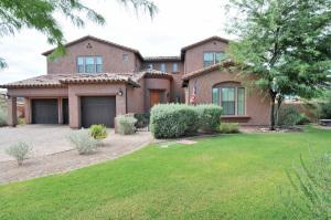 9405 E HERITAGE TRAIL Drive, Scottsdale, AZ 85255