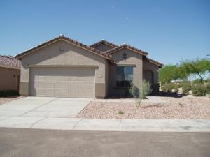 452 S 227TH Court, Buckeye, AZ 85326