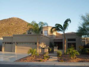6022 W ROBIN Lane, Glendale, AZ 85310