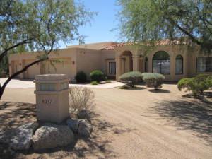8237 E BUCKSKIN Trail, Scottsdale, AZ 85255