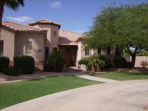18038 W MARSHALL Court, Litchfield Park, AZ 85340