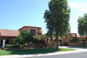 8052 E VIA DEL DESIERTO, Scottsdale, AZ 85258