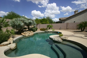 6002 E WOODRIDGE Drive, Scottsdale, AZ 85254
