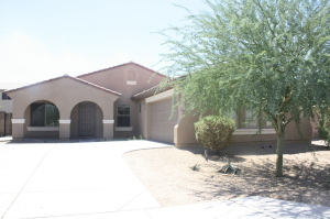 8009 S 53rd Avenue, Laveen, AZ 85339