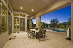 7570 E Visao Drive, Scottsdale, AZ 85266