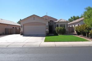 1140 S ROCKWELL Street, Gilbert, AZ 85296