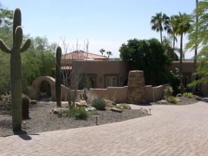6643 E EL SENDERO Road, Carefree, AZ 85377