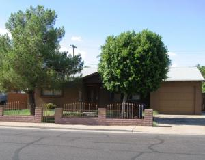 320 E 9TH Avenue, Mesa, AZ 85210