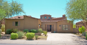 8487 E GILDED PERCH Drive, Scottsdale, AZ 85255