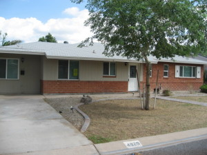 4820 E Whitton Avenue, Phoenix, AZ 85018