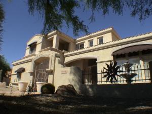 22926 N 79TH Place, Scottsdale, AZ 85255