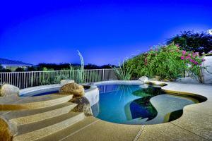 9843 E Roadrunner Drive, Scottsdale, AZ 85262