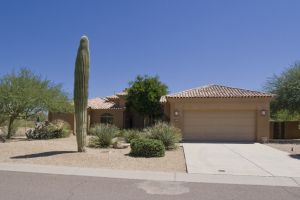 28721 N 94TH Place, Scottsdale, AZ 85262