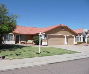 17448 N 56 Place, Scottsdale, AZ 85254