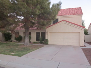 1307 E REDFIELD Road, Gilbert, AZ 85234