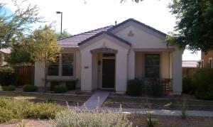 2838 S PEEL Drive, Gilbert, AZ 85295